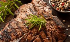 New York Steak Tarifi